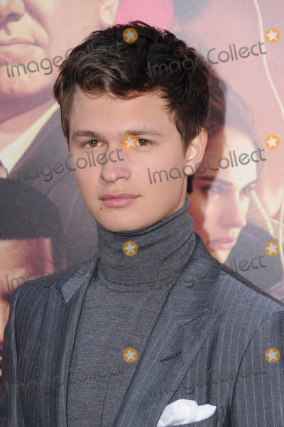 Photos From 'Baby Driver' Premiere - Los Angeles