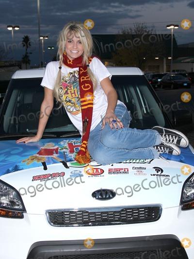 Hollies,The Hollies,Angel Porrino Photo - Angel Porrino At Toy Drive