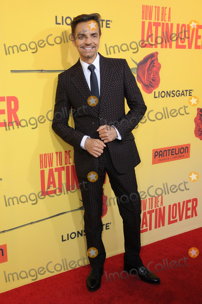Photos From 'How To Be A Latin Lover' Premiere - Los Angeles
