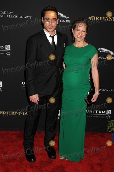 Photos From BAFTA Britannia Awards 20