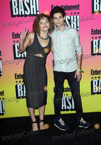 Photos From Entertainment Weekly Hosts 2016 Annual Comic-Con Party