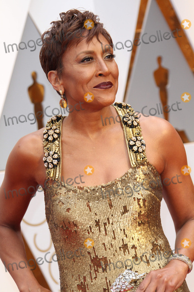 Photos From 89th Annual Academy Awards - Arrivals