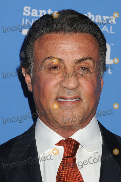 Sylvester Stallone Photos - 9 February 2016 - Santa Barbara California - Sylvester Stallone 31st Annual Santa Barbara International Film Festival - Montecito Award Presented to Sylvester Stallone held at the Arlington Theater Photo Credit Byron PurvisAdMedia
