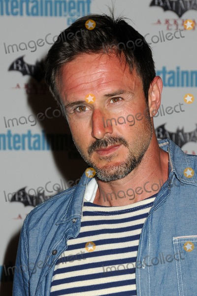 David Arquette Photo - 5th Annual Entertainment Weekly Comic-Con Party