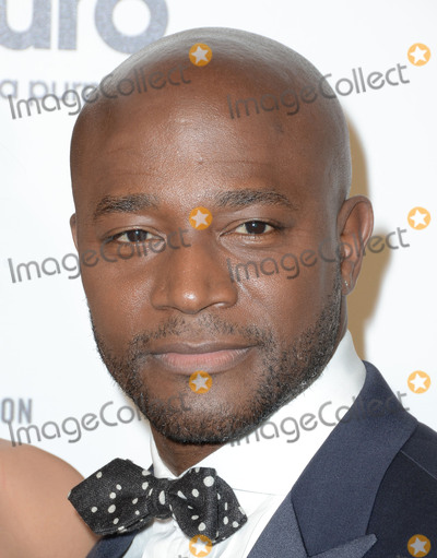 Taye Diggs Photo - 28 February 2016 - West Hollywood California - Taye Diggs 24th Annual Elton John Academy Awards Viewing Party sponsored by Bvlgari MAC Cosmetics Neuro Drinks and Diana Jenkins held at West Hollywood Park Photo Credit Birdie ThompsonAdMedia