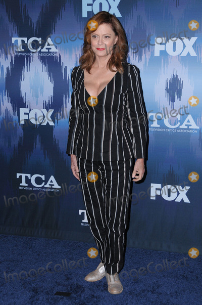 Susan Sarandon Photo - 2017 FOX Winter TCA