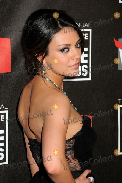 Mila Kunis Photo - 16th Annual Critics Choice Movie Awards
