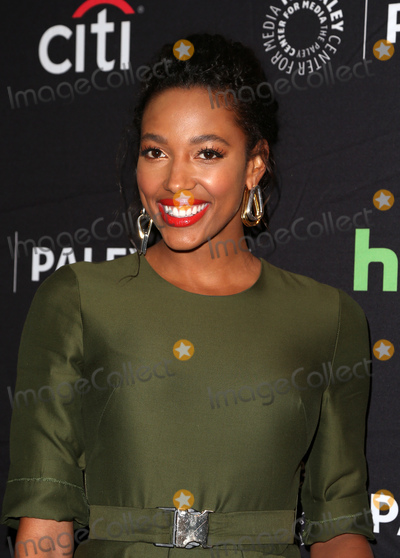 Photos From PaleyFest 2016 Fall TV Preview: 'PITCH'