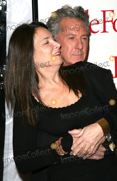 Dustin Hoffman,Lisa Gottsegen,Paul Zimmerman Photo - Little Fockers World Premiere New York City