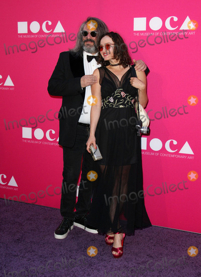 Photo - 29 April 2017 - Los Angeles California - Richard Goodwin and Bianca Vazquez 2017 MOCA Gala held at The Geffen Contemporary at MOCA Photo Credit AdMedia