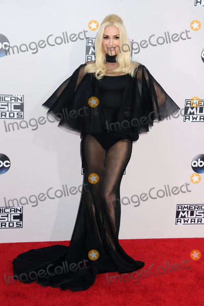Photos From 2015 American Music Awards - Arrivals