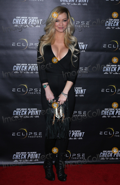 Photos From Check Point Premiere Las Vegas