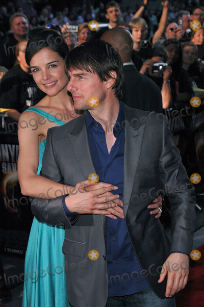 Katie Holmes,Tom Cruise Photo - Katie Holmes and Tom Cruise Are Divorcing