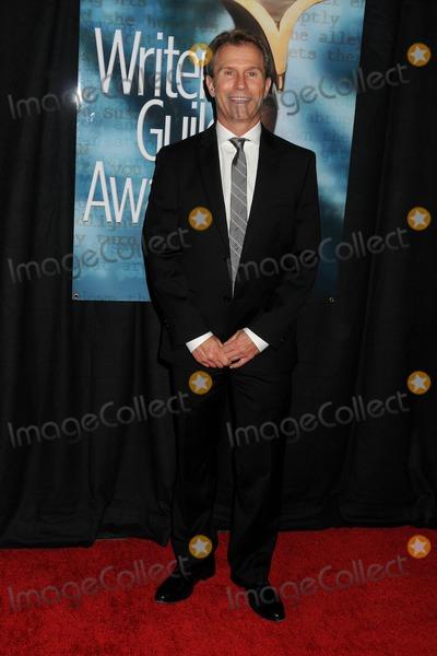 Andrew Lazar Photo - 14 February 2015 - Century City California - Andrew Lazar 2015 Writers Guild Awards West Coast - Arrivals held at the Hyatt Regency Century Plaza Hotel Photo Credit Byron PurvisAdMedia