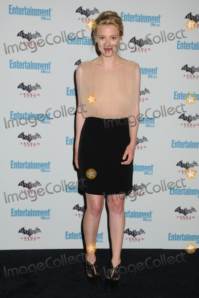 Gillian Jacobs Photo - 5th Annual Entertainment Weekly Comic-Con Party