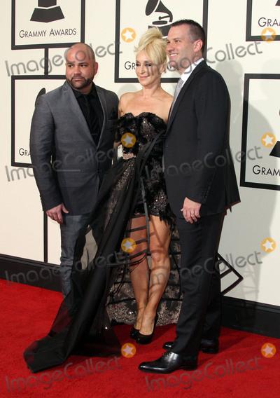 Jes Brieden Photo - 58th Annual GRAMMY Awards - Arrivals