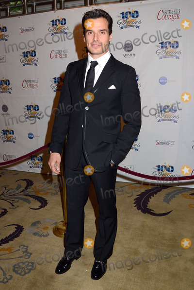 Antonio Sabato, Jr.,Antonio Sabato Jr.,Star Academy Photo - 22nd Annual Night of 100 Stars Gala Celebrating the 84th Academy Awards