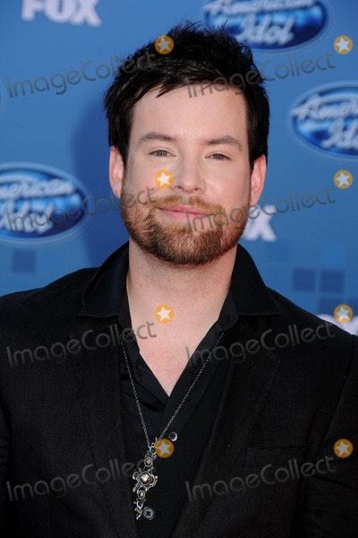 david cook 2011. David Cook. 25 May 2011 - Los