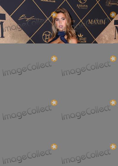 Photo - 25 June 2017 - Hollywood California - Kara del Toro The 2017 MAXIM Hot 100 Party held at The Hollywood Palladium in Hollywood Photo Credit Birdie ThompsonAdMedia