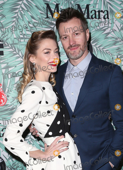Photo - 24 February 2017 - Los Angeles California - Jaime King Kyle Newman 10th Annual Women In Film Pre-Oscar Cocktail Party held at Nightingale Plaza Photo Credit AdMedia