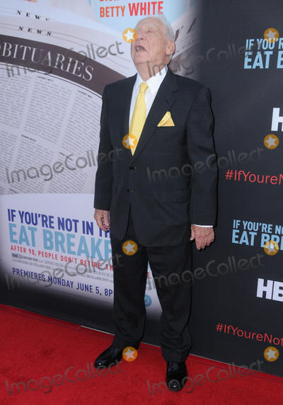 Photos From 'If You're Not in the Obit, Eat Breakfast' Premiere - Los Angeles