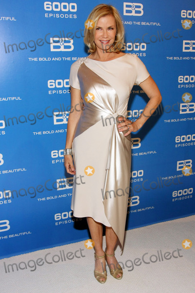 Katherine Kelly Lang,Katherine Kelly Photo - The Bold And The Beautiful 6000th Episode Celebration