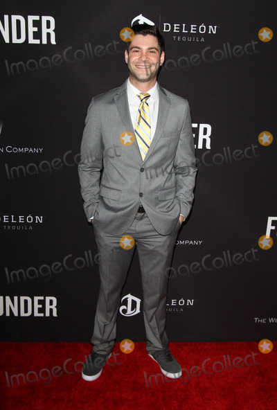 Adam Rosenberg Photo - The Founder Premiere