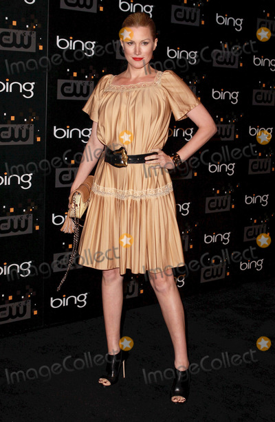 Alice Evans Photo - Bing Presents The CW Premiere Party