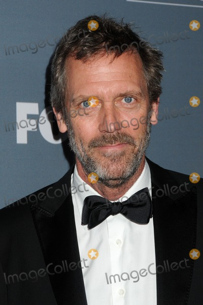 Hugh Laurie Photos - 20 April 2012 - Los Angeles California - Hugh Laurie House Series Finale Wrap Party held at Cicada Photo Credit Byron PurvisAdMedia