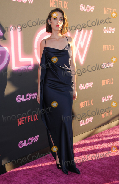 Photos From Netflix's 'Glow' Premiere - Los Angeles