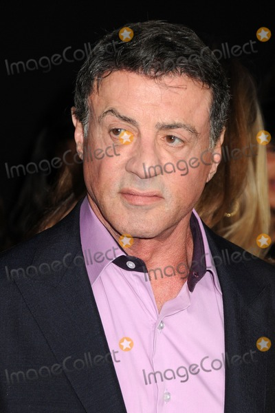 Sylvester Stallone Photos - 12 March 2012 - Los Angeles California - Sylvester Stallone The Hunger Games Los Angeles Premiere held at Nokia Theatre LA Live Photo Credit Byron PurvisAdMedia