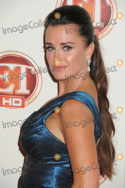 Kyle Richards Photo - 15th Annual Entertainment Tonight Emmy Party
