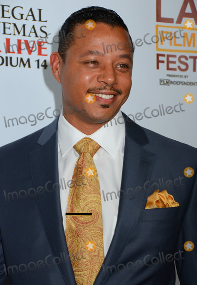Terrence Howard Photo - Departure Date Premiere - 2012 Los Angeles Film Festival