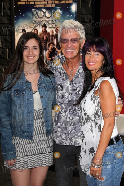 Kevin Cronin Photo - World Premiere of Rock of Ages