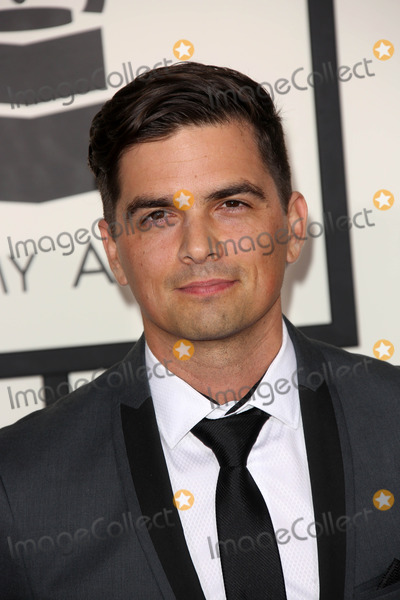 Andy Caldwell Photo - Andy Caldwellat the 56th Annual Grammy Awards Staples Center Los Angeles CA 01-26-14