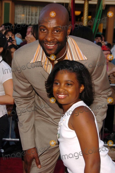 Jerry Rice Daughter http://imagecollect.com/events/disney-s--pirates-of-the-caribbean--dead-man-s-chest--premiere-photos-4287/page-7