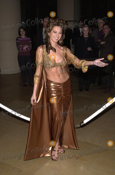 Natasha Pavlovic Photo - Fire and Ice Ball 2000