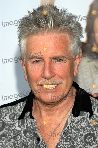 Graham Nash Photo - School Of Rock  World Premiere