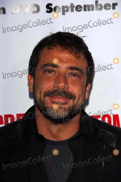 Jeffrey Dean Morgan Photo - Greys Anatomy Season 2 DVD Launch Party