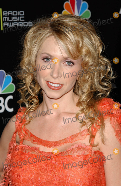 Alla Wartenberg Photo - 2005 Radio Music Awards Arrivals