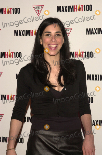 Sarah Silverman Maxim Hot 100 http://imagecollect.com/events/2002-maxim-hot-100-party-photos-767/page-5