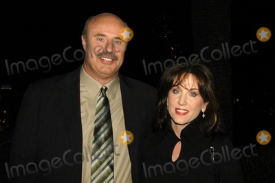Dr phil mcgraw first wife