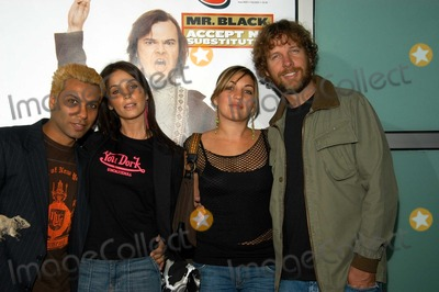 Tony Kanal Photo - School Of Rock  World Premiere