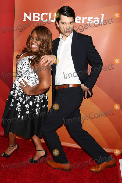 Photos From NBCUniversal Summer Press Day