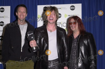 Pictures From Radio Music Awards 2000