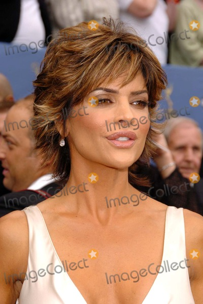 Lisa Rinna Photo - The 33rd Annual Daytime Emmy Awards Arrivals