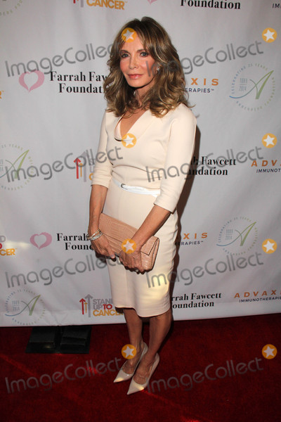 Farrah Fawcett Photo - Jaclyn Smithat the Farrah Fawcett Foundation 1st Annual Tex-Mex Fiesta Wallis Annenberg Center for the Performing Arts Beverly Hills CA 09-09-15