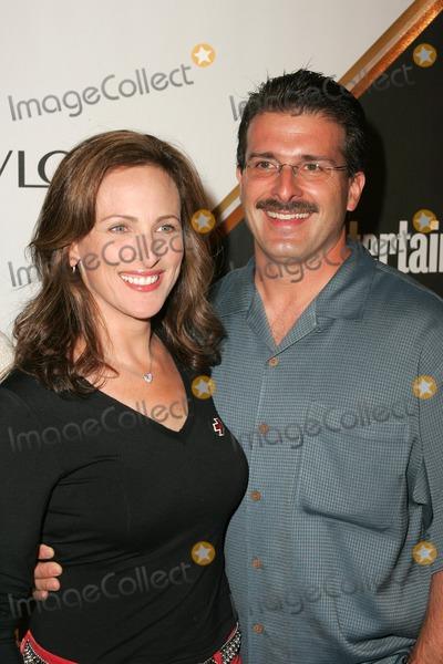 marlee matlin husband. Marlee Matlin and husband