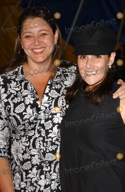 Camryn Manheim,Cirque du Soleil,Ricki Lake Photo - Los Angeles Opening Cirque Du Soleils Corteo