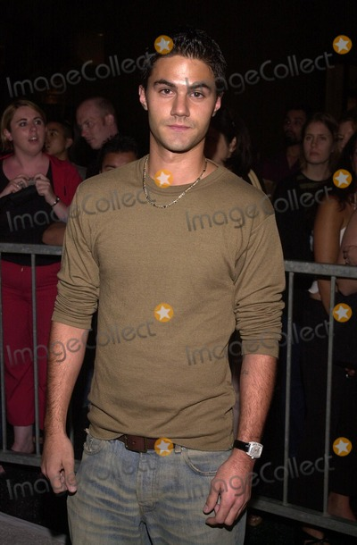 Adam LaVorgna Photo - Adam LaVorgna at the grand opening for the new EXPRESS Flagship store opening at Hollywood and Highland Hollywood CA 08-01-02